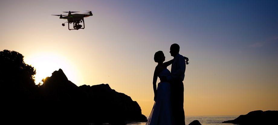 R.Drone - Photos et vidéos aériennes