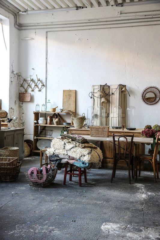 L'atelier de la Food Factory