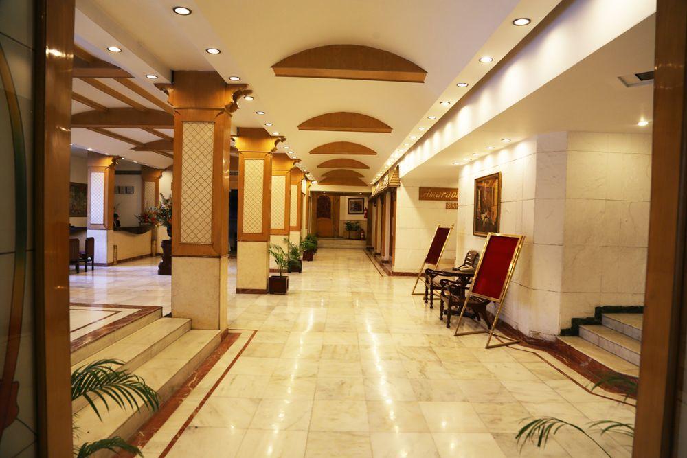 Kamal Palace