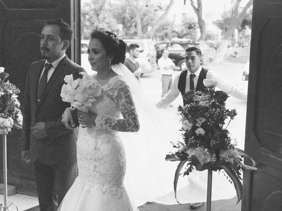 Manuel Augusto Wedding Planner y Asesor de Bodas