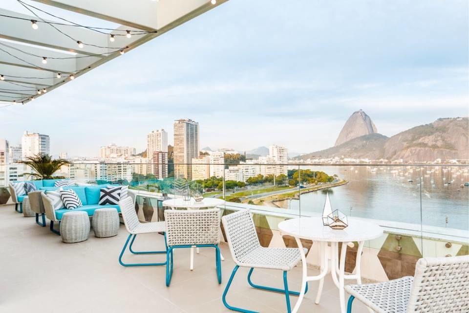 Yoo2 Rio by Intercity