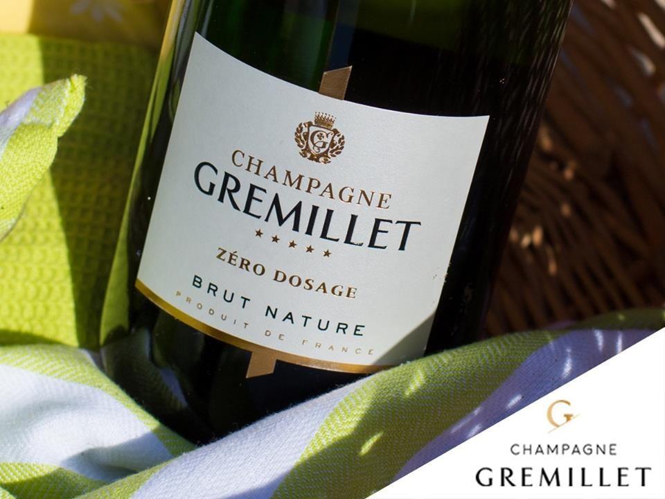Champagne Gremillet