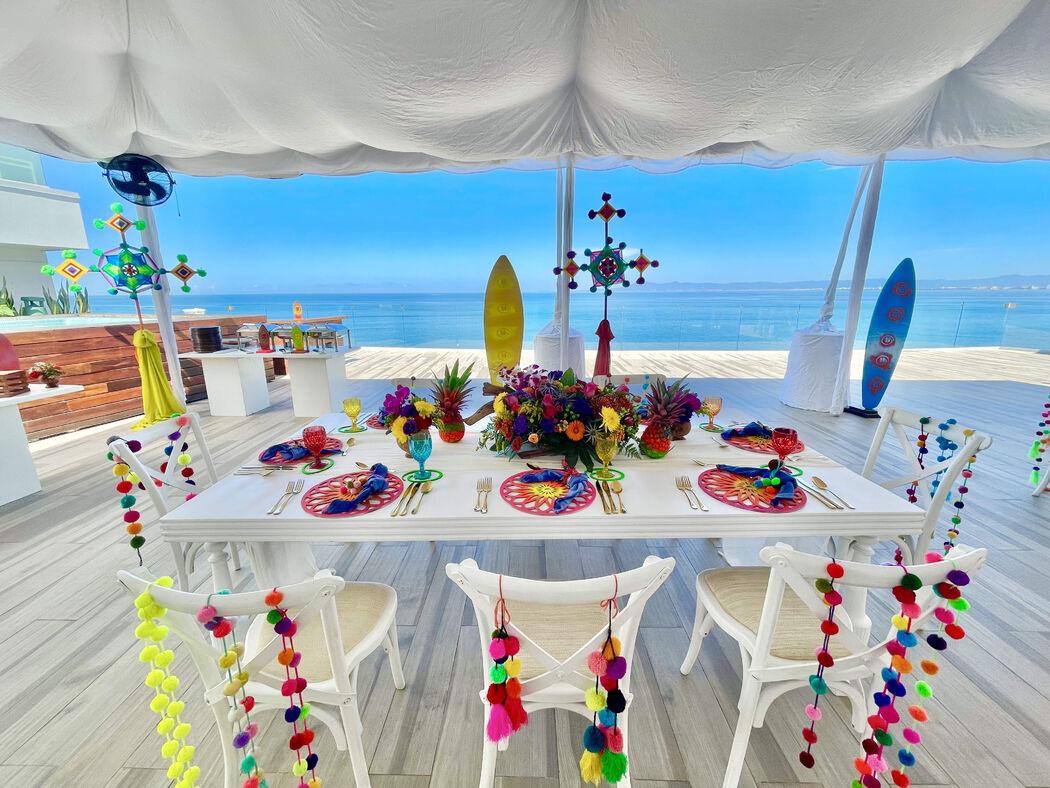 Hilton Vallarta Riviera All Inclusive Resort