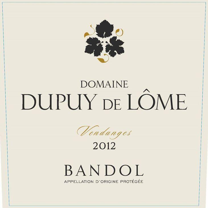 Domaine Dupuy de Lôme