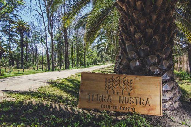 Terra Nostra - Club de Campo