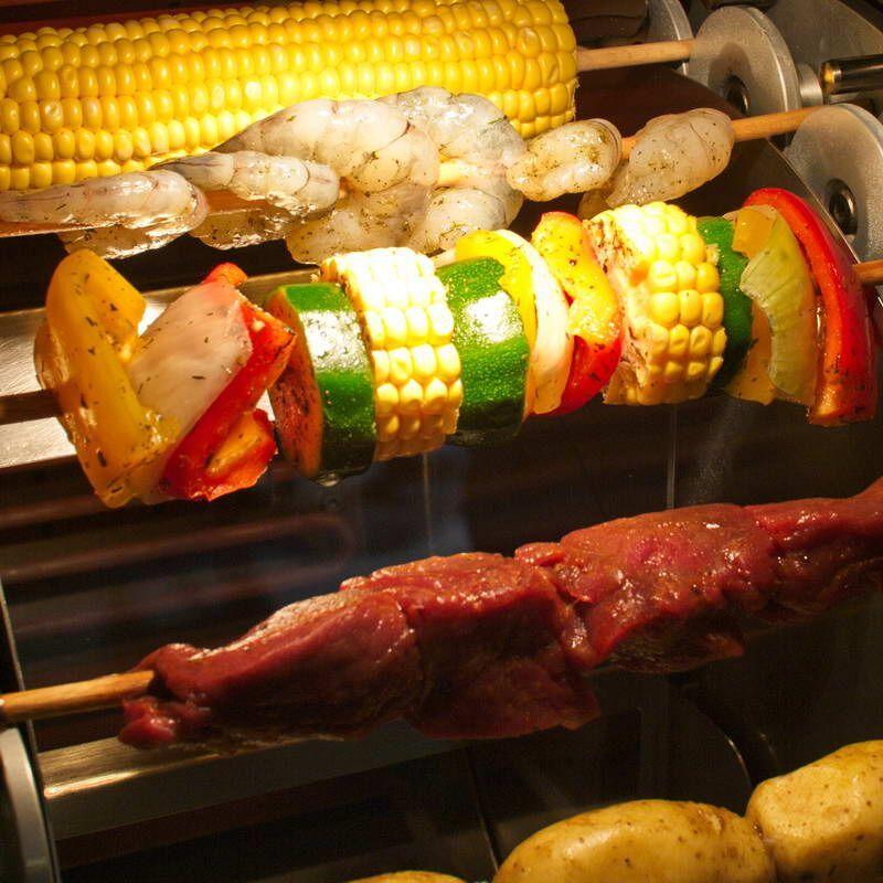 Maiergrill AG • Eventcatering & Vermietung