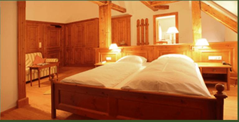 Hotel Villa Solitude