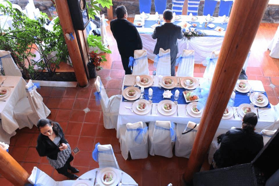 Restaurant Criver