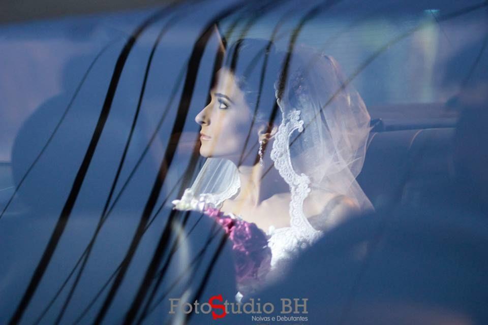Foto Studio BH Noivas