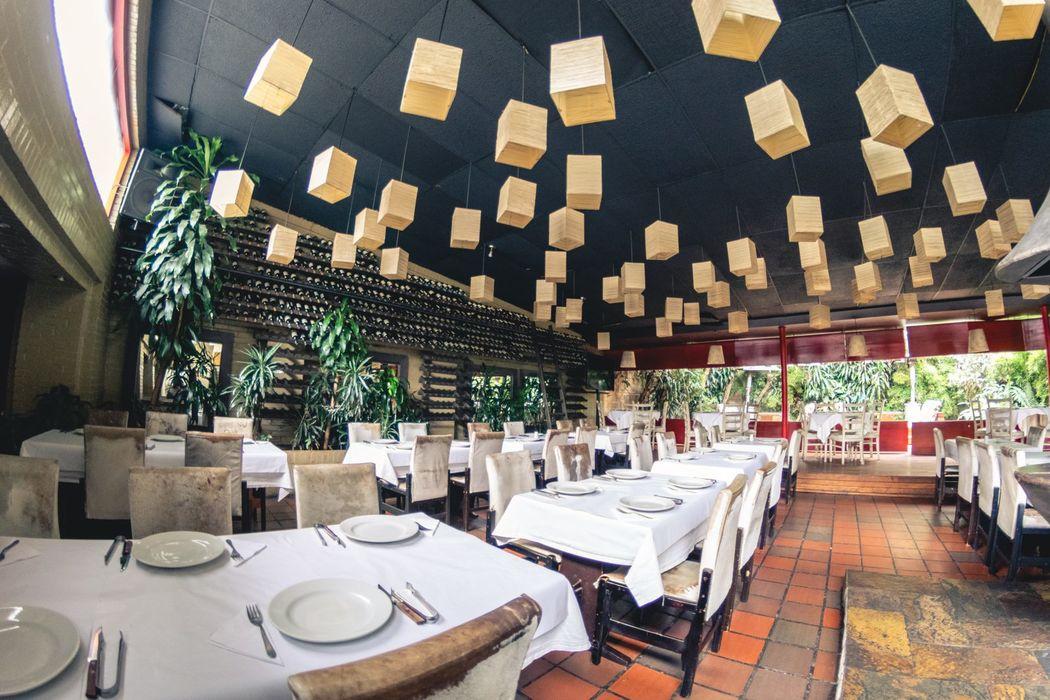 Restaurante Viva Brasil