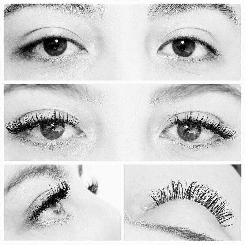 The Lash Time