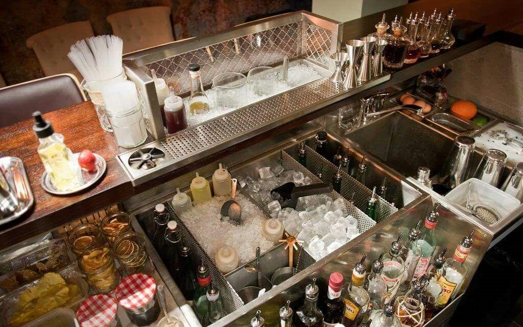 LA Cocktails