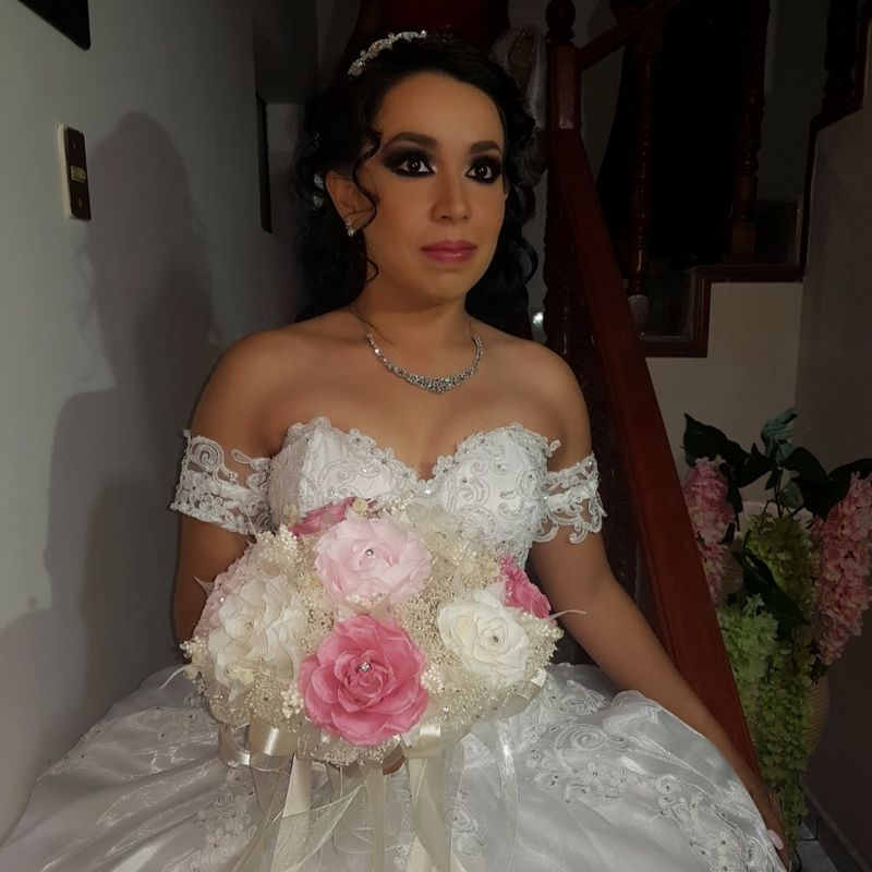 Marrufo Professional Make Up & Hair Style