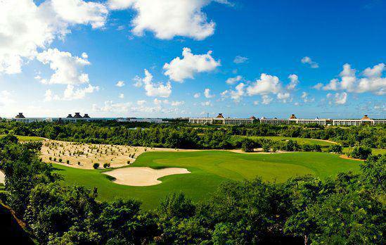 Hotel Ocean Breeze Hotels - Riviera Maya