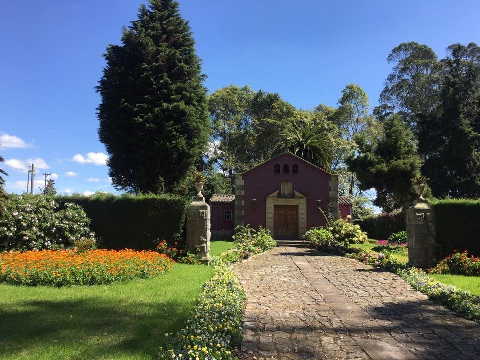 Hacienda San Marino