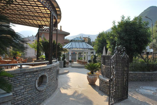 Sant'Angelo Resort & Spa