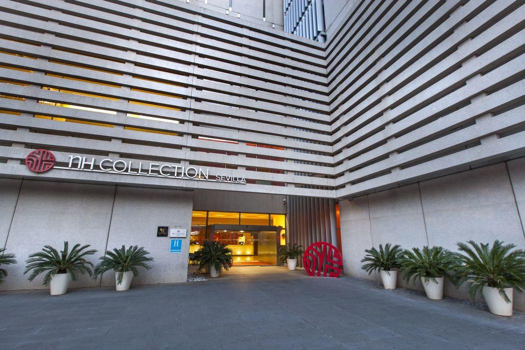 NH Collection Sevilla