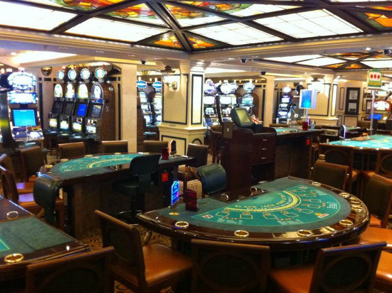Cunard Line