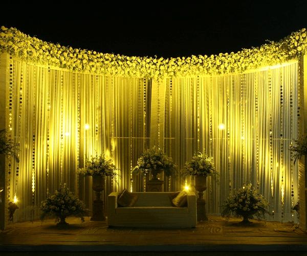 Wedding Moon