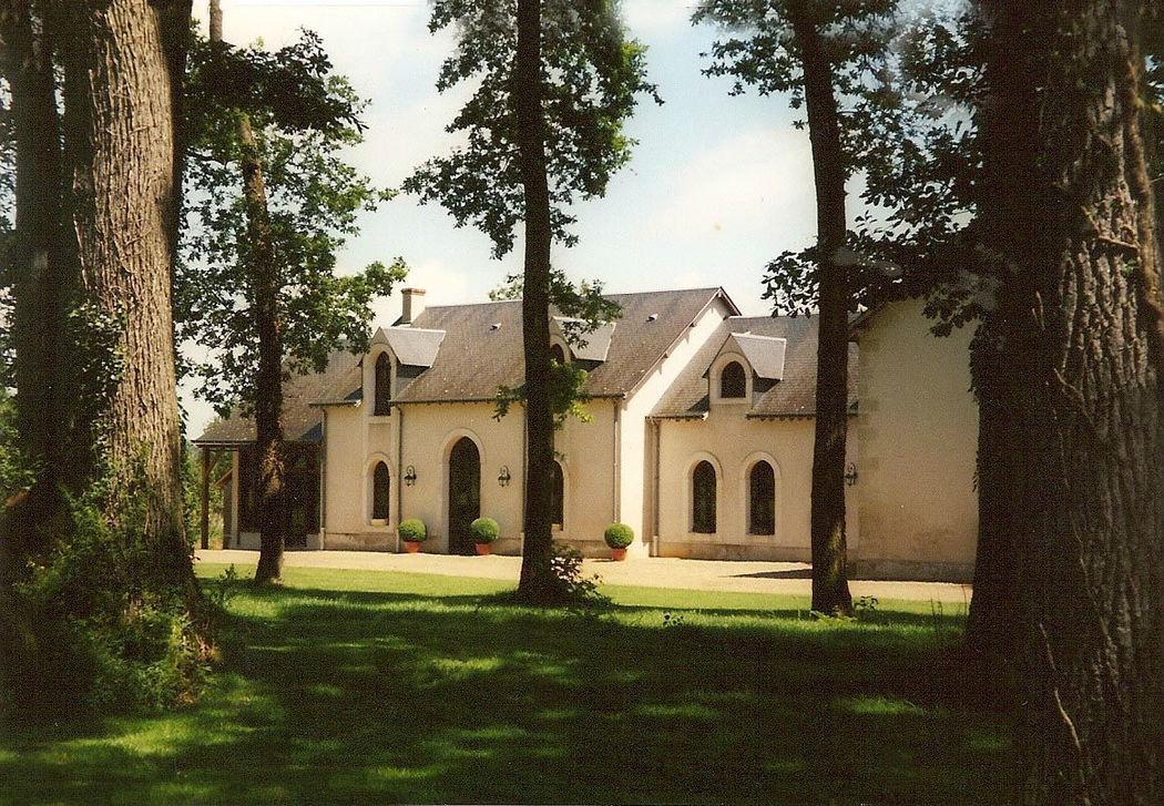 Domaine de la Fougeraie
