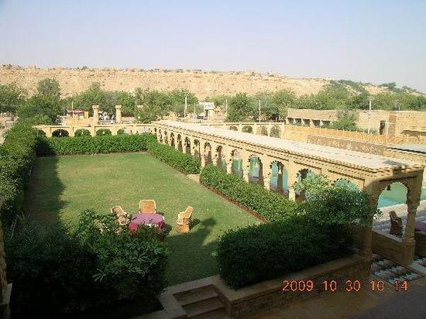 Mahadev Resort