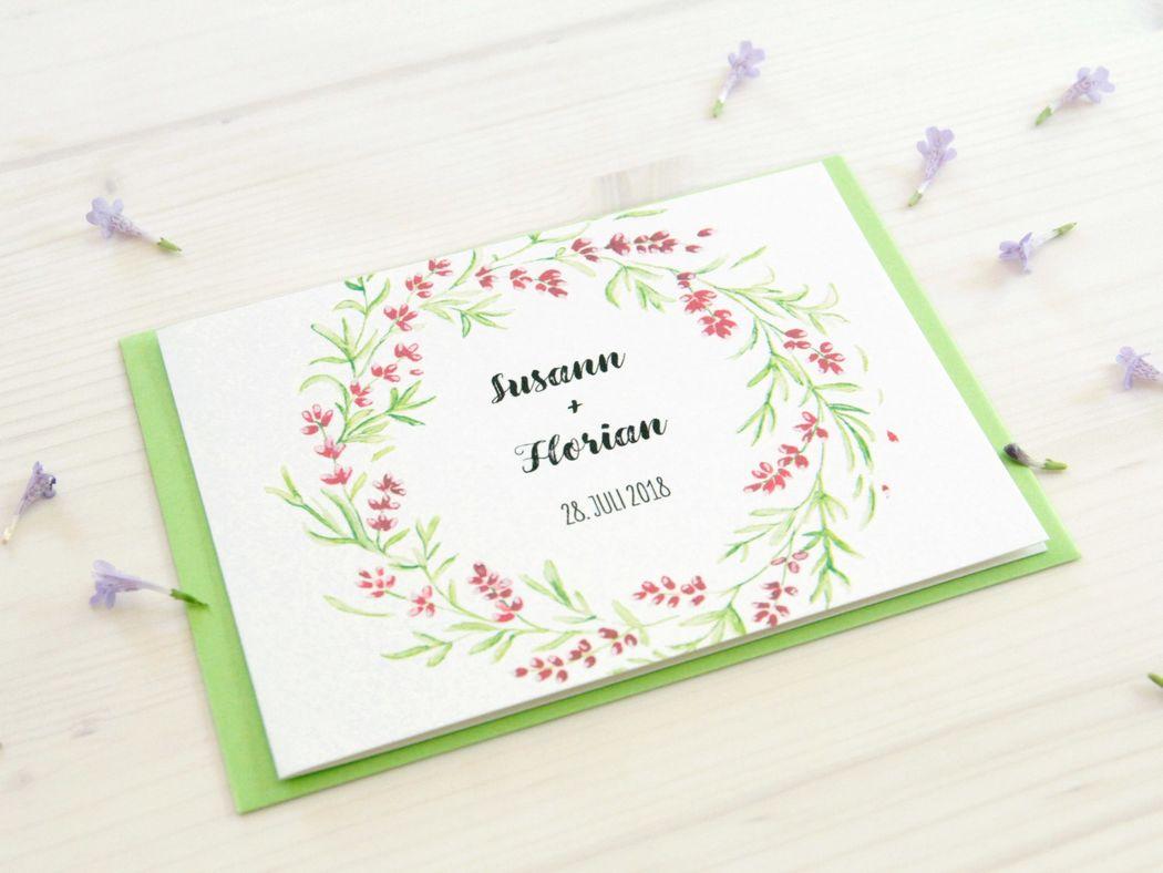 feinimdesign/Grüne Hochzeiten