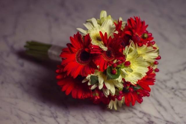 Linda como una flor