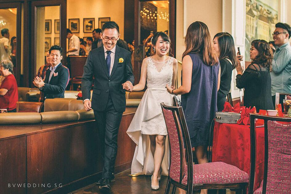 BV Weddings