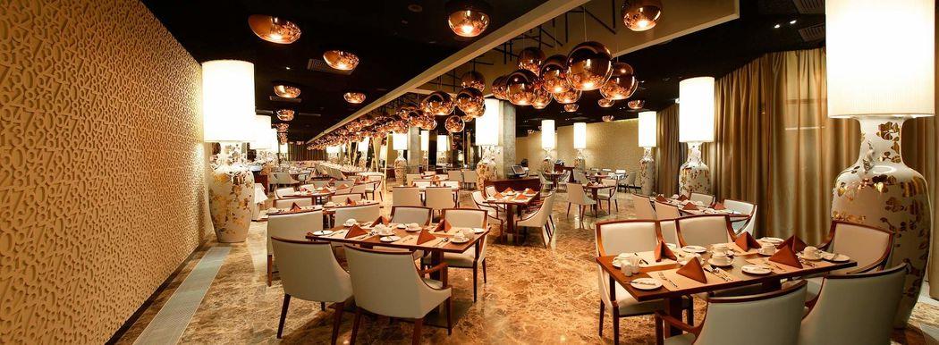 Ресторан Meat&More, Mamaison All-Suites Spa Hotel Покровка Moскв