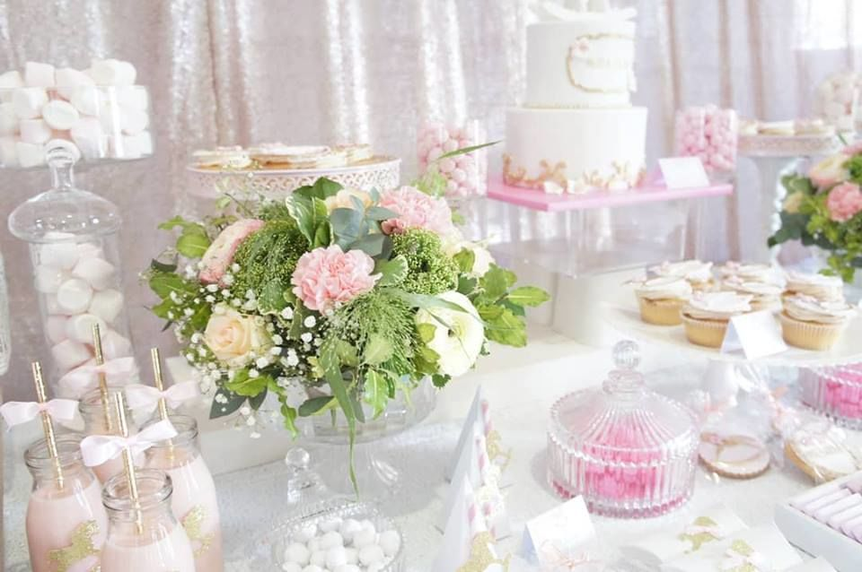 Sweet Candy Shower