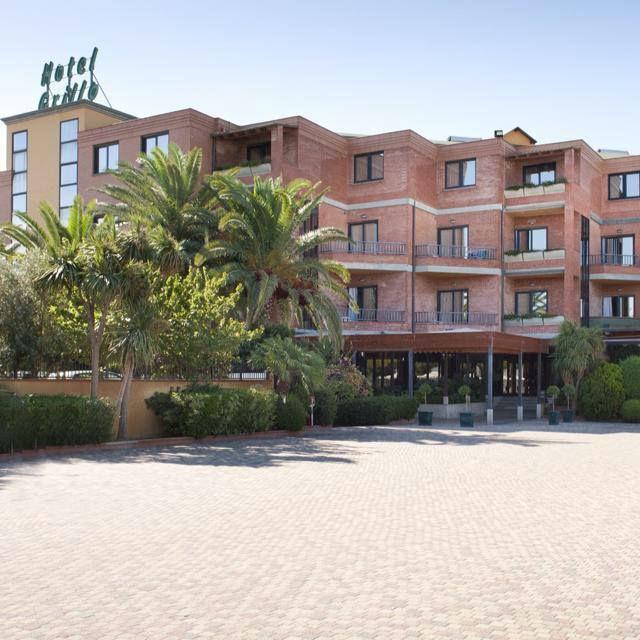 Hotel Grillo dal 1974