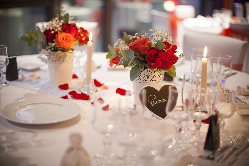 La fée du mariage