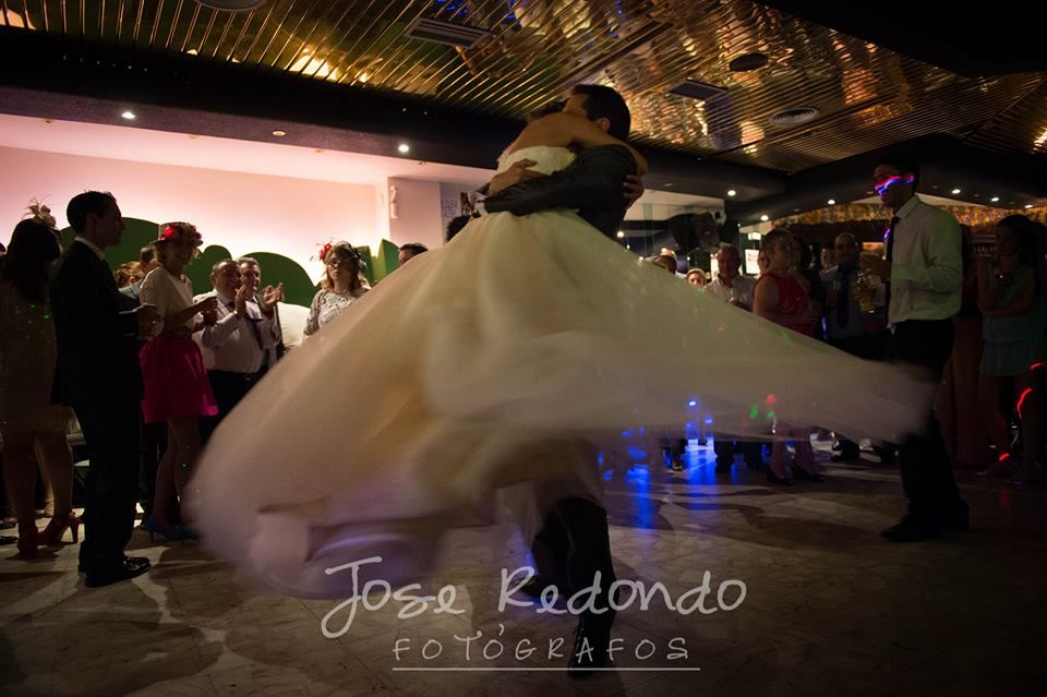 José Redondo Fotógrafos