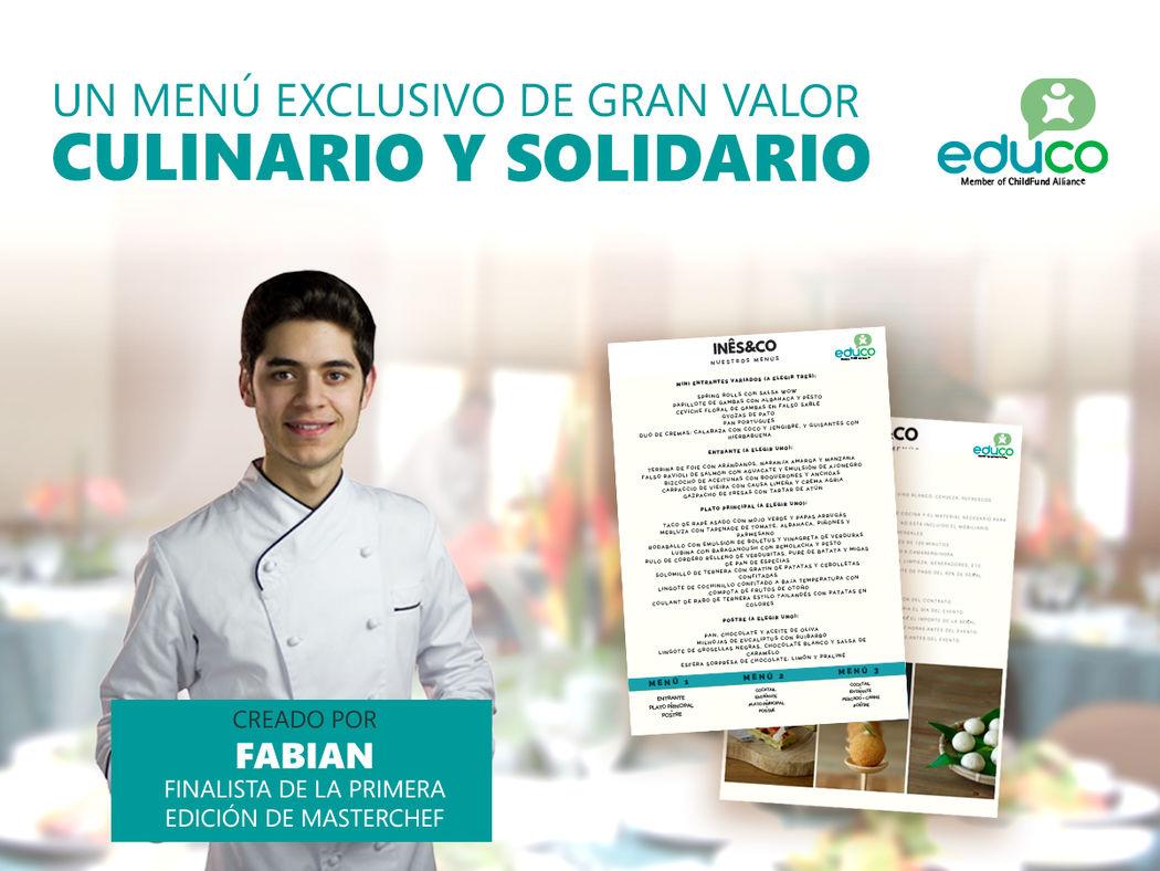 Educo - Regalos solidarios online