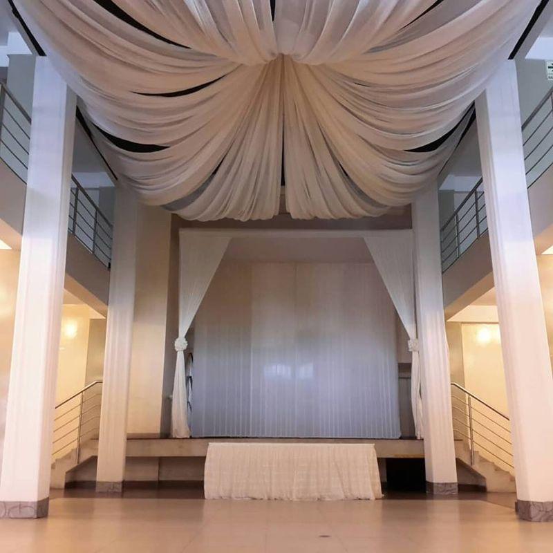 Salón de Eventos y Catering Flor de Romero
