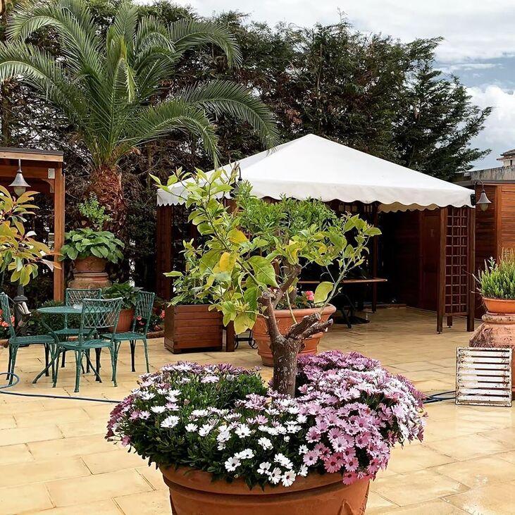 Hotel Ristorante La Rotonda