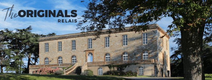 Château de Tauzies