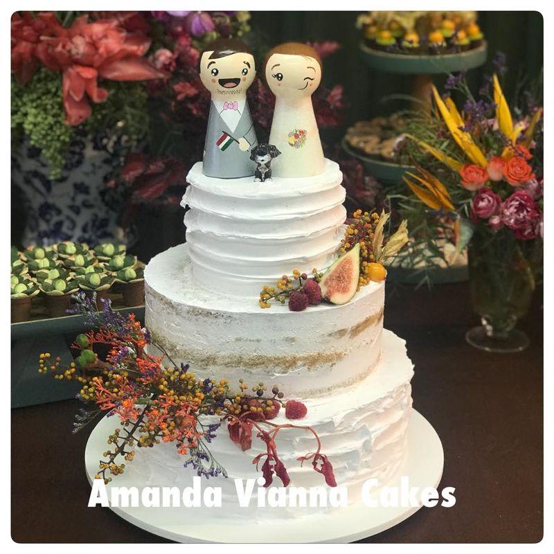 Amanda Vianna Cakes