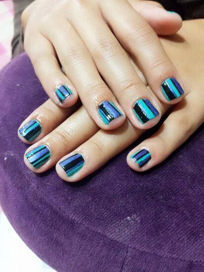 Kari Mile Nails