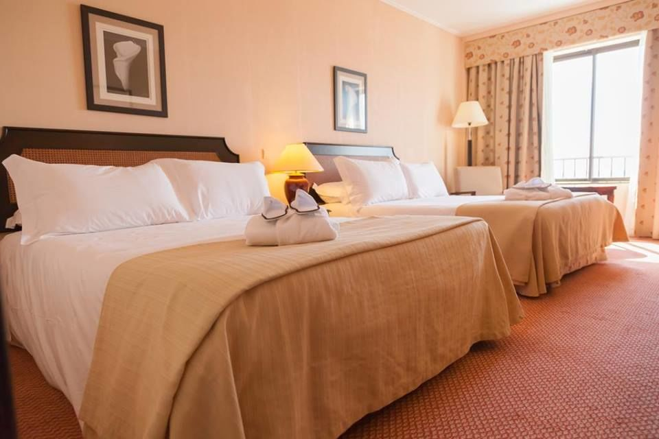 Bensaude Hotels