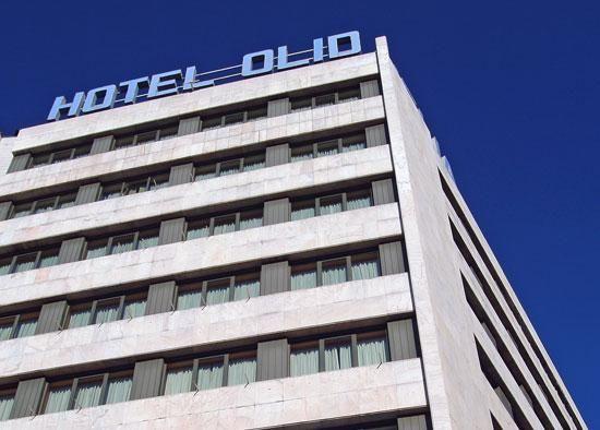 Hotel Meliá Olid