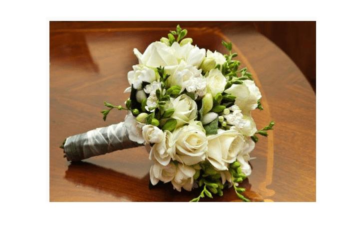 Florería Blanca