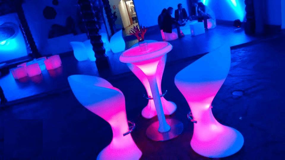 Leds Celebrate