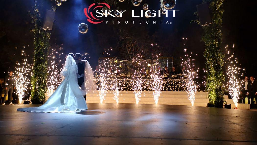 Skylight Pirotecnia