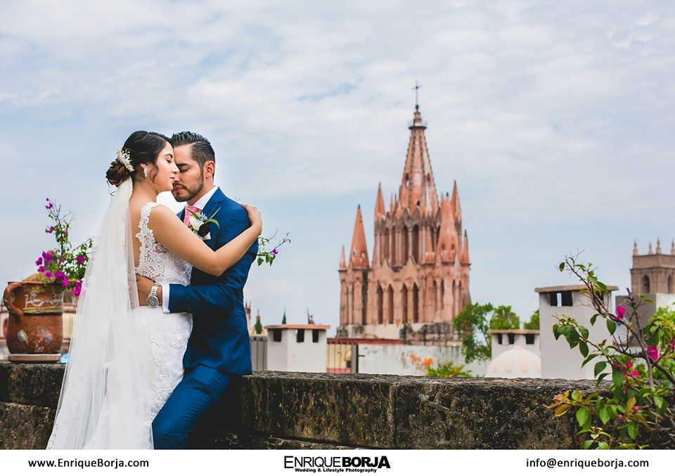 Enrique Borja Fotografía