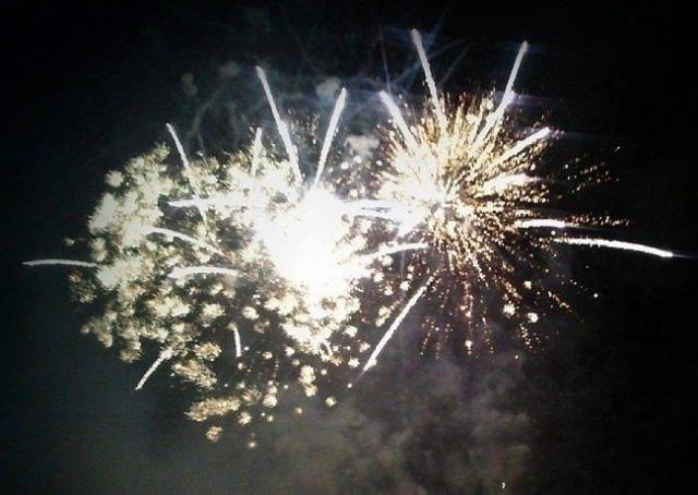 Plein Ciel Pyrotechnie