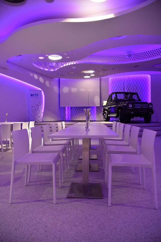 Carola Daimler Cars Eventlocation
