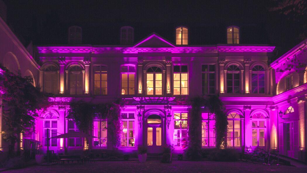 Clarance Hôtel*****