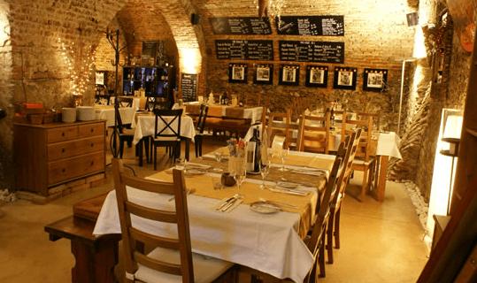 La Tavola e Castelloteca