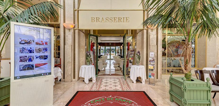 Café de Paris Monaco